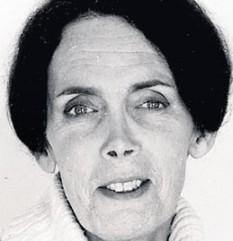 Erna Bennett, 1925-2012