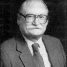 Professor Jack Harlan, 1917-1998