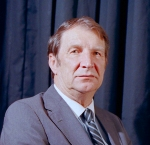 Dr Richard L Sawyer, Director General of CIP, 1971-1991