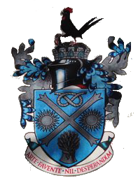 Leek coat of arms
