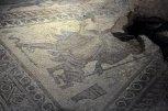 Mosaics at Chedworth