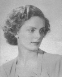 Lady Rachel Labouchere