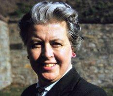 Lilian Jackson nee Healy