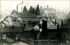 Kilns at Longton.