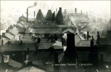 Kilns at Longton.