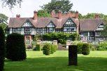 Wightwick Manor, near Wolverhampton