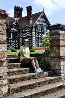 20140702 008 Wightwick Manor & Gardens