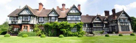 20140702 010 Wightwick Manor & Gardens