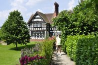 20140702 020 Wightwick Manor & Gardens