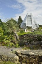 The Davies Alpine House