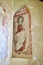 St Catherine of Alexandria, patron saint of teachers and philosophers