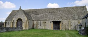 20140722 088 Littleton Tithe Barn