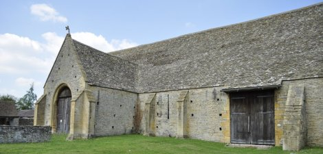 20140722 090 Littleton Tithe Barn