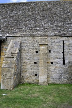 20140722 091 Littleton Tithe Barn