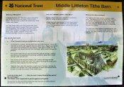20140722 095 Littleton Tithe Barn