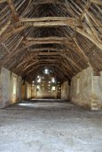 Middle Littleton Tithe Barn, near Evesham