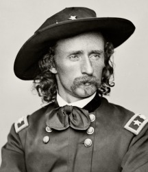 http://tr.wikipedia.org/wiki/George_Armstrong_Custer