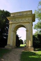The Doric Arch