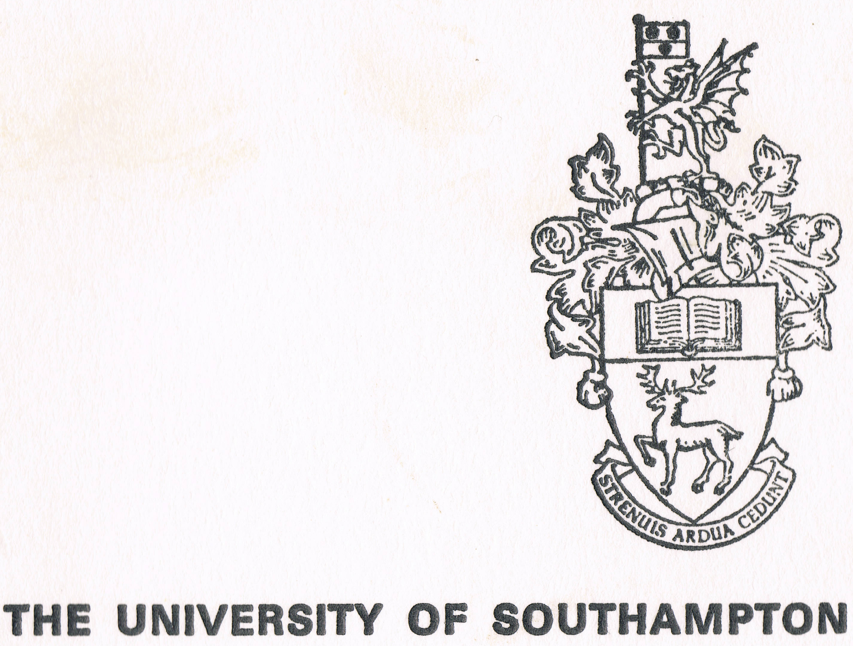 Zoology list of all university in uk