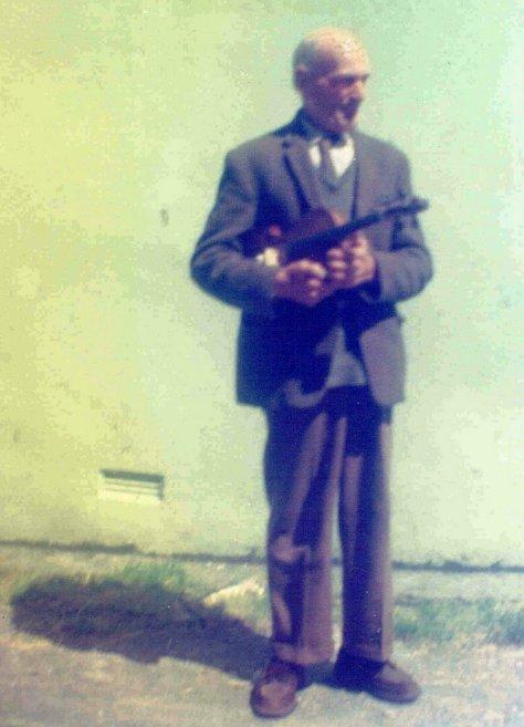 Joseph Glynn of Limerick, July 1968
