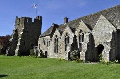 20150414 007 Stokesay Castle
