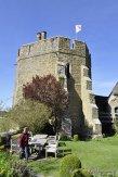 20150414 053 Stokesay Castle