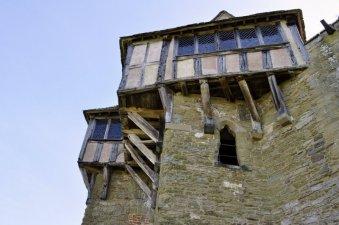 20150414 085 Stokesay Castle