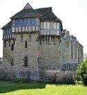 20150414 094 Stokesay Castle