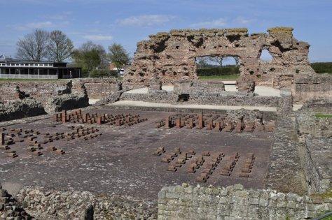 20150414 130 Wroxeter Roman city