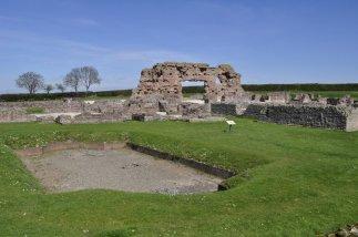 20150414 132 Wroxeter Roman city