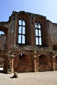 20150421 077 Kenilworth Castle