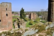 20150421 104 Kenilworth Castle