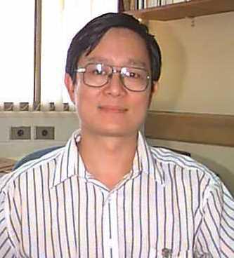 Dr Bao-Rong Lu