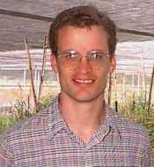 Dr Stephen Morin