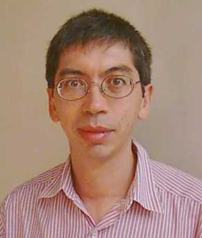 Dr Jean Luis Pham