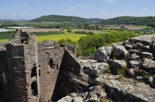20150521 071 Goodrich Castle