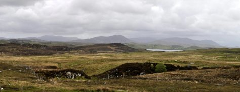 Hills of North Harris