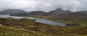 Loch Seaforth, North Harris