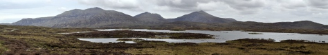 Mtns of South Uist