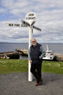 John o' Groats, Caithness