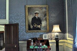 Courtenay Morgan, 1st Viscount Tredegar, 1867-1934