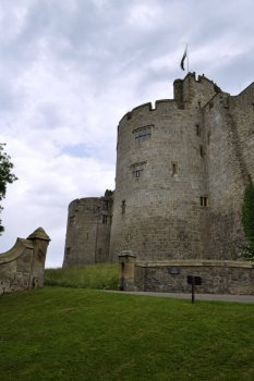 20150701 003 Chirk Castle