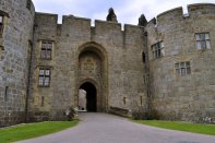 20150701 010 Chirk Castle