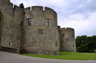 20150701 011 Chirk Castle