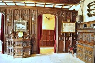 20150701 058 Chirk Castle