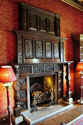 20150701 121 Chirk Castle