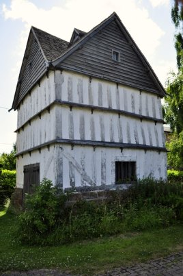 20150709 006 Hawford dovecote