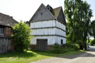 20150709 010 Hawford dovecote