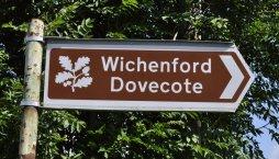 20150709 040 Wichenford dovecote