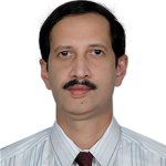 Dr N Kameswara Rao